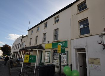 Thumbnail 2 bed flat to rent in London Road, Stroud, Gloucestershire