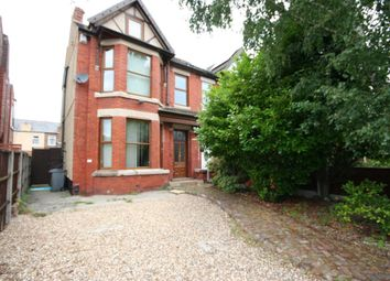 Thumbnail 4 bed semi-detached house for sale in Serpentine Road, Wallasey