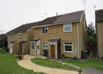 Thumbnail 3 bed semi-detached house for sale in Pinfold Close, Repton, Derby