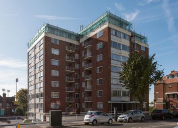 Thumbnail 2 bed flat to rent in Cromwell Court, Cromwell Road, Hove