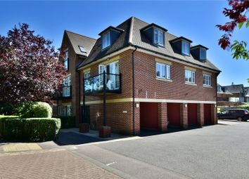 2 bed flat for sale in Woodgate Mews, Watford, Hertfordshire WD17