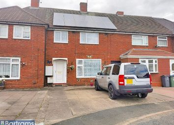 Thumbnail 3 bed terraced house for sale in Boulton Square, West Bromwich