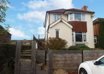 Thumbnail 3 bed detached house for sale in Main Road, Smalley, Ilkeston, Derbyshire