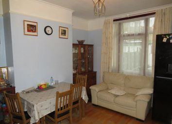 Thumbnail 3 bedroom terraced house for sale in Westbury Road, Wembley