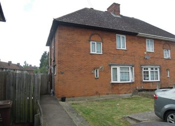 Thumbnail 3 bed semi-detached house for sale in Bennetts Castle Lane, Becontree, Dagenham