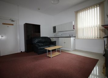 Thumbnail 1 bedroom flat to rent in Burlington Road, Blackpool