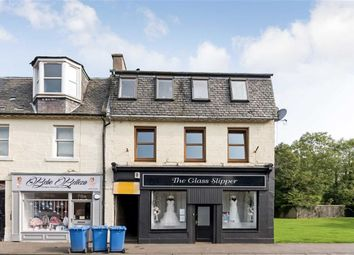 Thumbnail 2 bed flat for sale in 68A, Chalmers Street, Dunfermline, Fife
