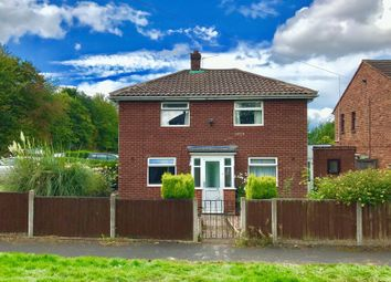 Thumbnail 2 bed semi-detached house for sale in Churchill Road, Arleston, Telford