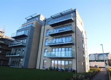 Thumbnail 2 bed flat for sale in Eldon Street, Greenock
