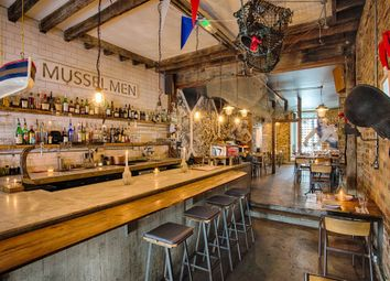 Thumbnail Restaurant/cafe for sale in Kingsland Road, London