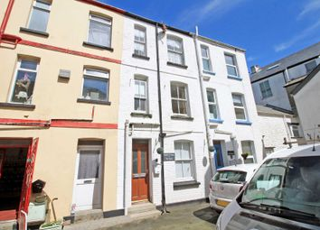 Thumbnail 1 bed cottage for sale in The Quay, East Looe, Looe