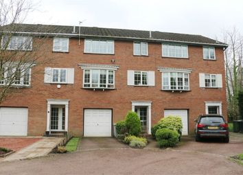 Thumbnail 4 bed town house for sale in Lynton Mews, Alderley Edge, Cheshire