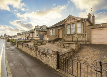 Thumbnail 4 bed detached bungalow for sale in 35 Belford Gardens, Ravelston