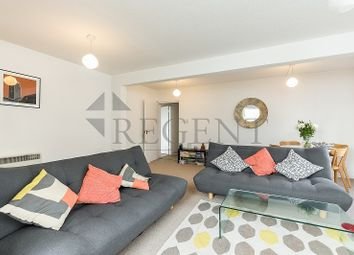 Thumbnail 3 bed flat for sale in Grant Road, London