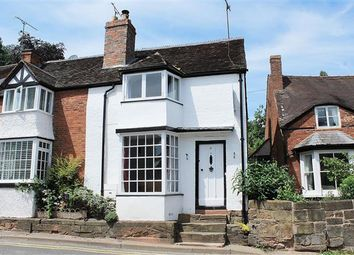 Thumbnail 2 bed cottage for sale in New Street, Kenilworth