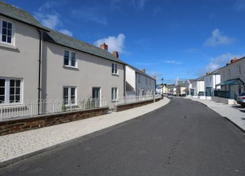 Thumbnail 3 bed semi-detached house for sale in Stret Caradoc, Newquay