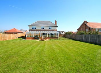 Thumbnail 5 bedroom detached house for sale in Oak Tree Close, Eastchurch, Sheerness