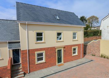 4 bed semi-detached house for sale in Dawlish Road, Teignmouth TQ14