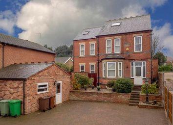 Thumbnail 4 bed detached house for sale in Edwards Lane, Sherwood Dales, Nottingham