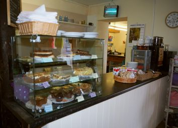 Thumbnail Restaurant/cafe for sale in Cafe & Sandwich Bars BD23, Malham, North Yorkshire