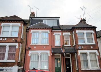 Thumbnail 4 bed terraced house to rent in Dorothy Road, London