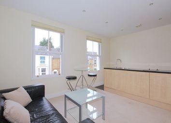 Thumbnail 1 bedroom flat to rent in Bullingdon Road, Oxford