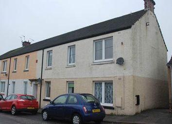 Thumbnail 3 bed flat for sale in 122 Cotton Street, Castle Douglas