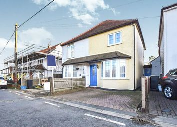 Thumbnail 3 bed semi-detached house for sale in Hastingwood Road, Hastingwood, Harlow