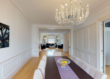 Thumbnail 4 bed triplex for sale in Eaton Place, Belgravia
