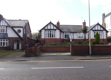 Thumbnail 2 bed bungalow to rent in Orrell Road, Orrell