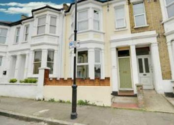 Thumbnail 3 bed terraced house for sale in St. Leonards Road, Southend-On-Sea