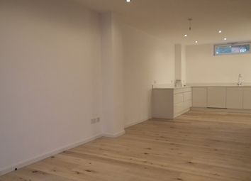 Thumbnail 3 bedroom terraced house to rent in Wedmore Street, London
