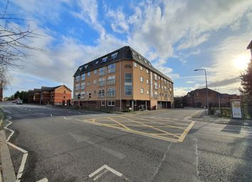 Thumbnail 1 bed flat for sale in Windsor Road, Cardiff