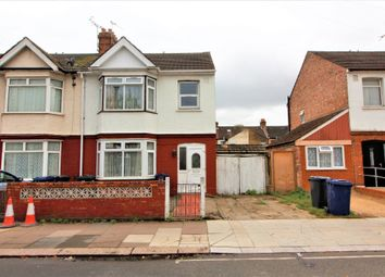 Thumbnail 3 bed end terrace house for sale in Dane Road, Southall