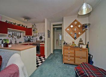 Glenbuck Road, Surbiton KT6. 1 bed maisonette