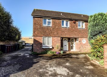 Thumbnail 1 bed flat for sale in Broyle Road, Chichester