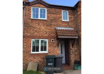 Thumbnail 2 bed terraced house to rent in Coppice Gate, Arnold, Nottingham