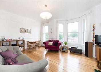Thumbnail 2 bed flat for sale in Palermo Road, Kensal Rise, London