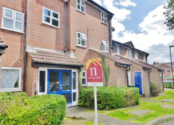 Thumbnail 1 bedroom flat to rent in Kingsmead Court, Yarmouth Gardens, Shirley, Southampton