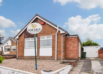 Thumbnail 2 bed detached bungalow to rent in Friars Close, Featherstone, Pontefract