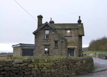 Thumbnail 3 bed detached house for sale in Graincliffe House, Otley Road, Bingley