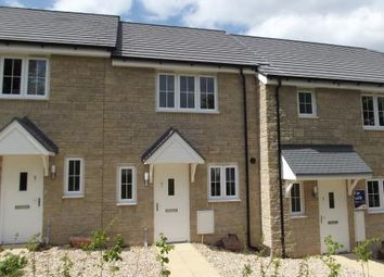 Thumbnail 2 bed property to rent in Cloakham Drive, Axminster