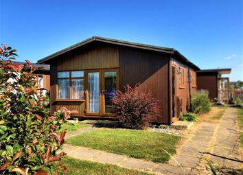 2 bed property for sale in Mablethorpe Chalet Park, Links Avenue, Mablethorpe LN12