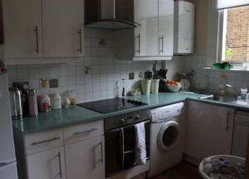 Thumbnail 1 bed flat to rent in 5 Leamington Park, Acton