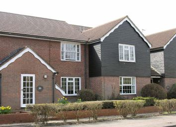 Thumbnail 1 bedroom flat to rent in Mill View, London Road, Great Chesterford, Saffron Walden