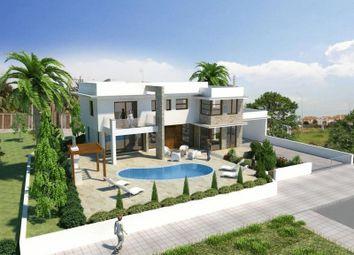 Thumbnail 3 bed villa for sale in 40, Grigoriou Afxentiou, Γρηγορίου Αυξεντίου 40, Οροκλίνη, Ορόκλινη 7040, Cyprus