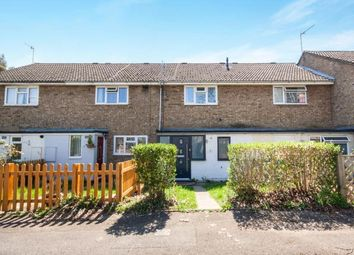 Thumbnail 3 bed terraced house for sale in Lancaster Close, Pound Hill, Crawley, West Sussex