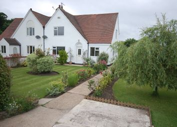 Thumbnail 3 bed semi-detached house for sale in White City, Rawcliffe Road, Goole