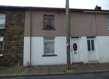 Thumbnail 3 bed property for sale in River Street, Ogmore Vale, Bridgend.