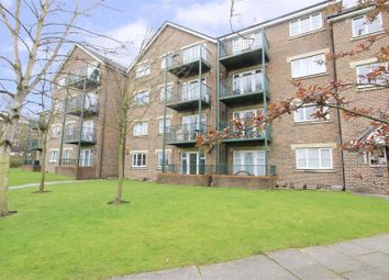 Thumbnail 2 bed flat for sale in Kensington Heights, Harrow